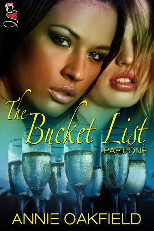 The Bucket List by Annie Oakfield