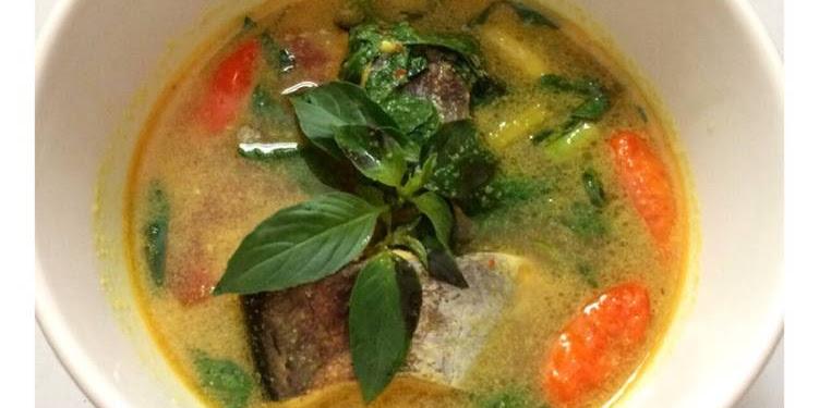 Resep Pindang Patin Khas Palembang Oleh You's Kitchen