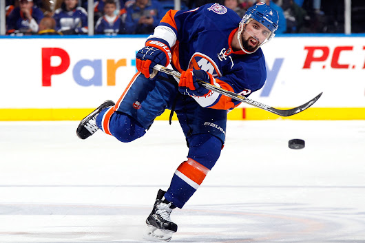 Nick Leddy Remains Goalless Heading Into 2016 -