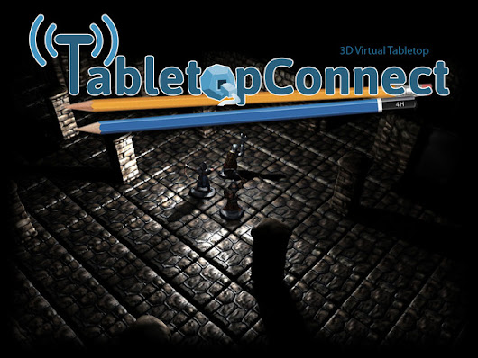 Tabletop Connect - 3D Virtual Tabletop
