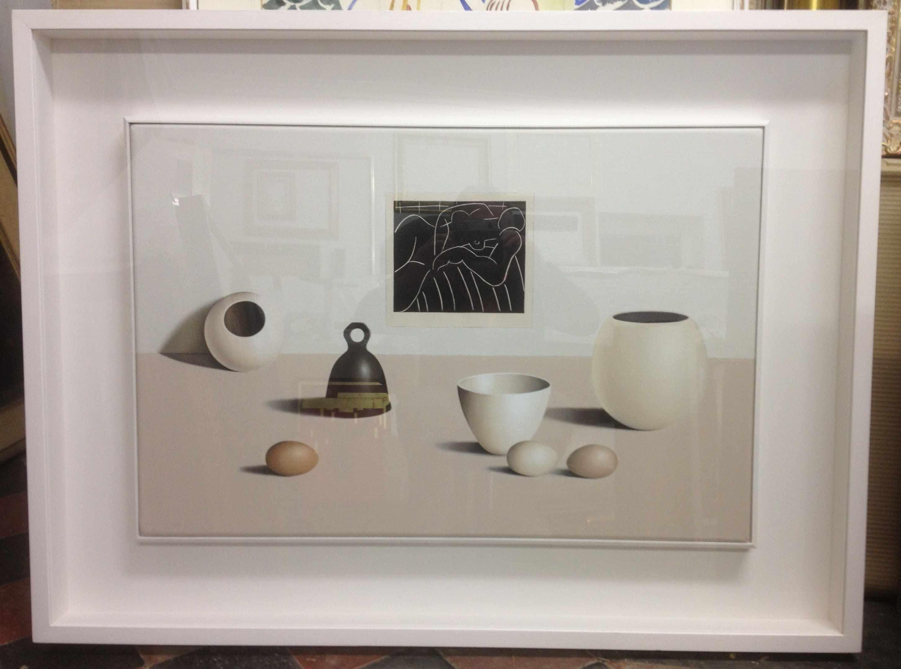 Picture Framing Dublin Liam Slattery