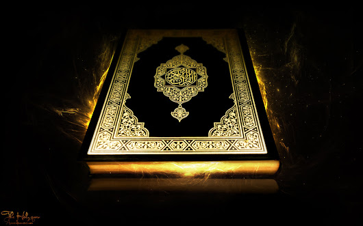 Why The Holy Quran Is The Best Book