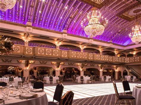 Chicago wedding venues: Most beautiful places to get