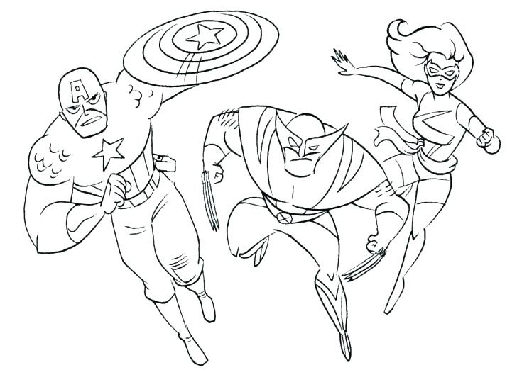 6800 Free Printable Superman Coloring Pages For Adults Pictures