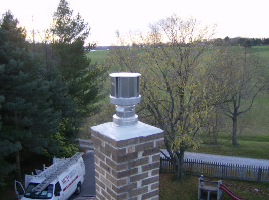 Choosing the Best Cap for Your Chimney - MCP Chimney Services