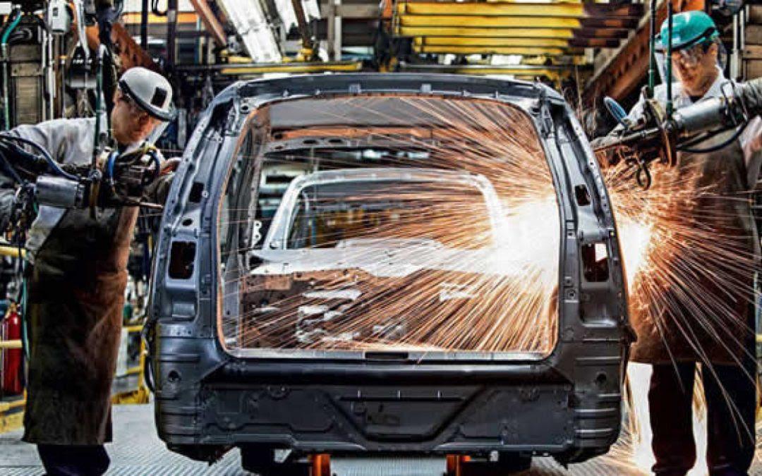 Resultado de imagem para produção de veículos