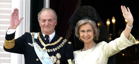 Gallery: Life and reign of King Juan Carlos of Spain