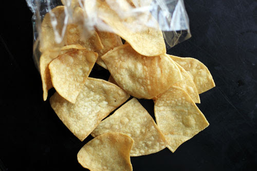 Why Grocery Store Tortilla Chips Rule | This Week for Dinner