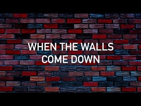 Walls Kings Of Leon Lyrics