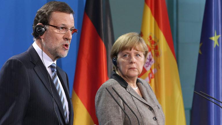 """Rajoy dice que el documento es falso, salvo """"alguna cosa"""""""
