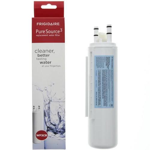 frigidaire puresource 3 wf3cb - refrigerator water filter - google ...