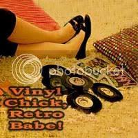 Vinyl chick