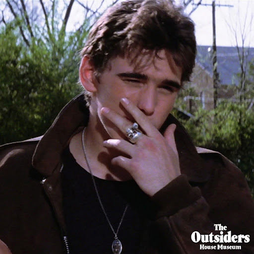 Dallas Winston And The Outsiders Have you been wondering to yourself where you could possibly find a brainless stream of barely intelligible tweets. dallas winston and the outsiders