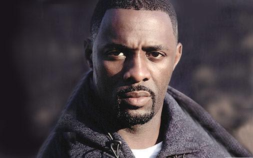 idris elba and beyonce. hair 2010 Idris Elba has a