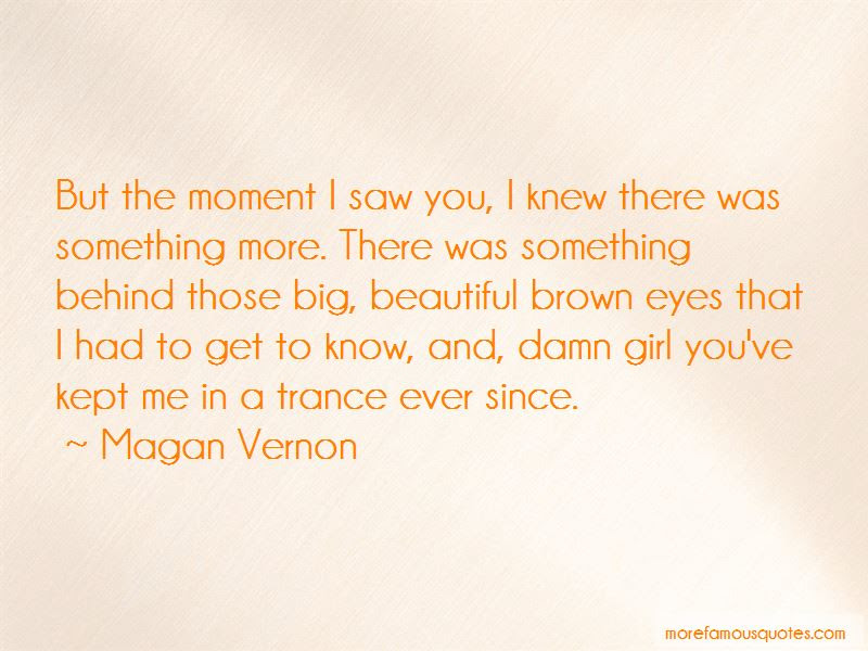 Big Beautiful Brown Eyes Quotes Top 3 Quotes About Big Beautiful