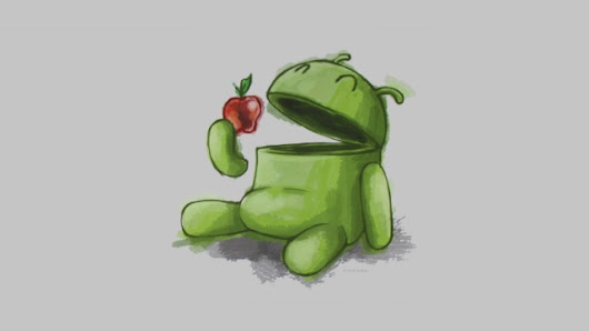 Cider hack lets iOS apps run on Android | Cult of Android