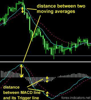 Pre divergence tools forex