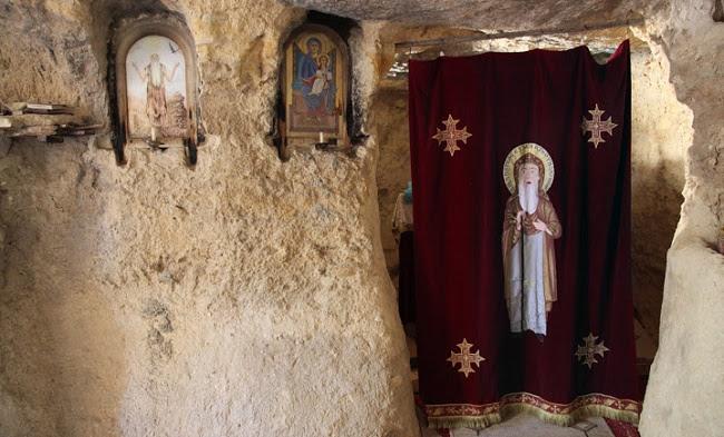Αποτέλεσμα εικόνας για монастырь святого павла фивейского
