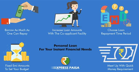 Express Paisa - Loan Agency