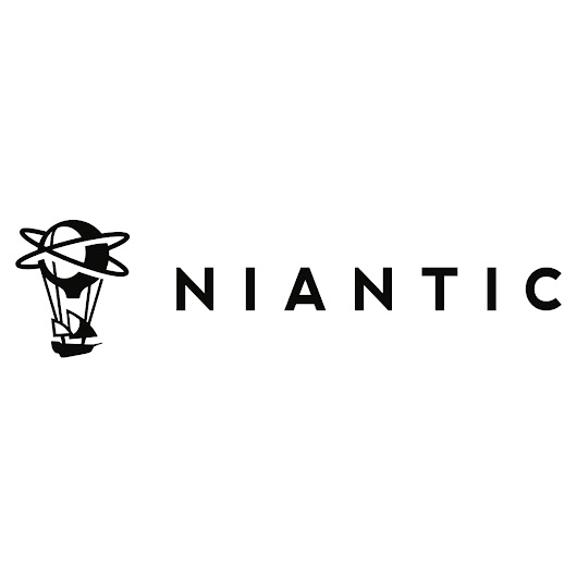 Your Neighborhood, Your Game Board - Niantic