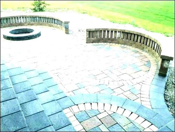 14+ Brick Patio Cost Georgia