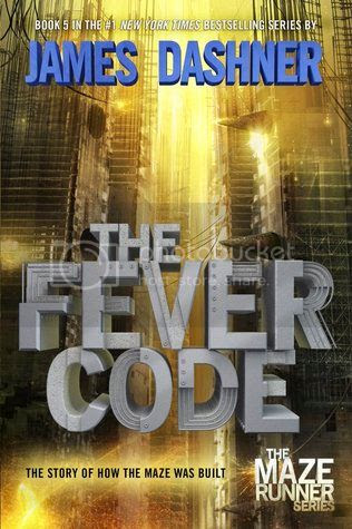 https://www.goodreads.com/book/show/23267628-the-fever-code?