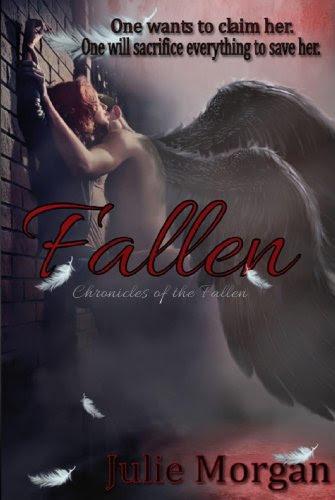 Fallen (Chronicles Of The Fallen) by Julie Morgan