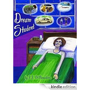Dream Student (Dreams, book 1)
