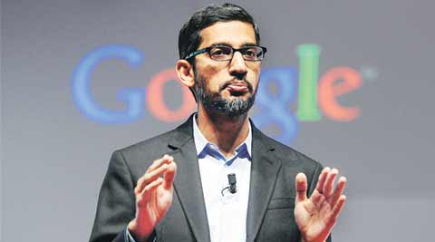Google's India story, and how Sundar Pichai might help | The Indian Express