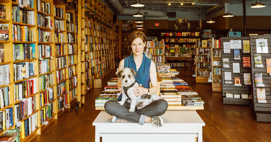 Ann Patchett's Guide for Bookstore Lovers - The New York Times