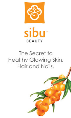 Sibu Beauty Products