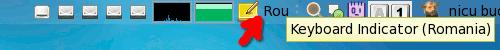 [keyboard applet]