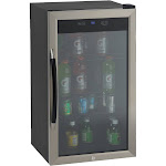 Avanti BCA306SS-IS 3.0 cubic-foot Beverage Cooler