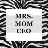 Mrs Mom CEO