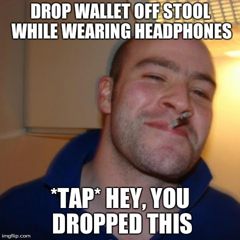 Good Guy Greg Meme - Imgflip