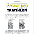 Women's Guide to Triathlon, The: USA Triathlon: 9781450481151: Amazon.com: Books