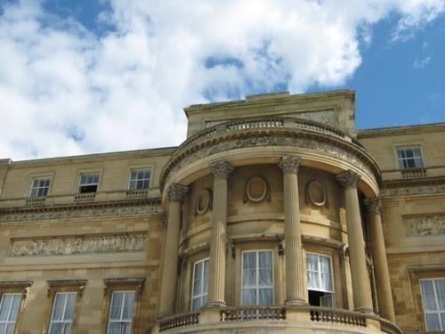 01-Buckingham Palace