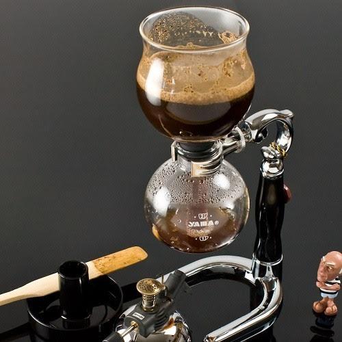 The Unique Art of the Coffee Beaker | ColletiCoffee.com