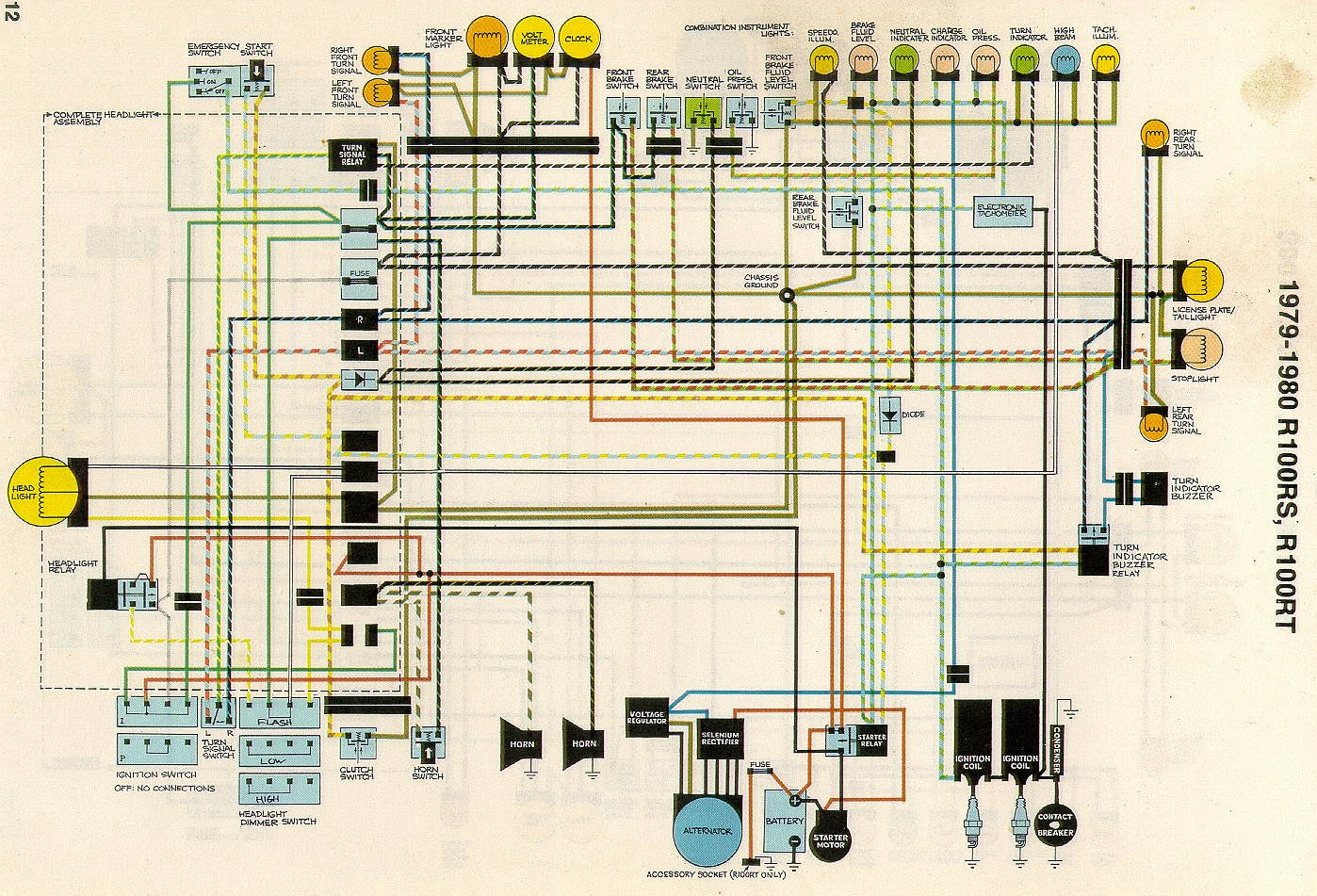 5united Articles Wiring Diagram
