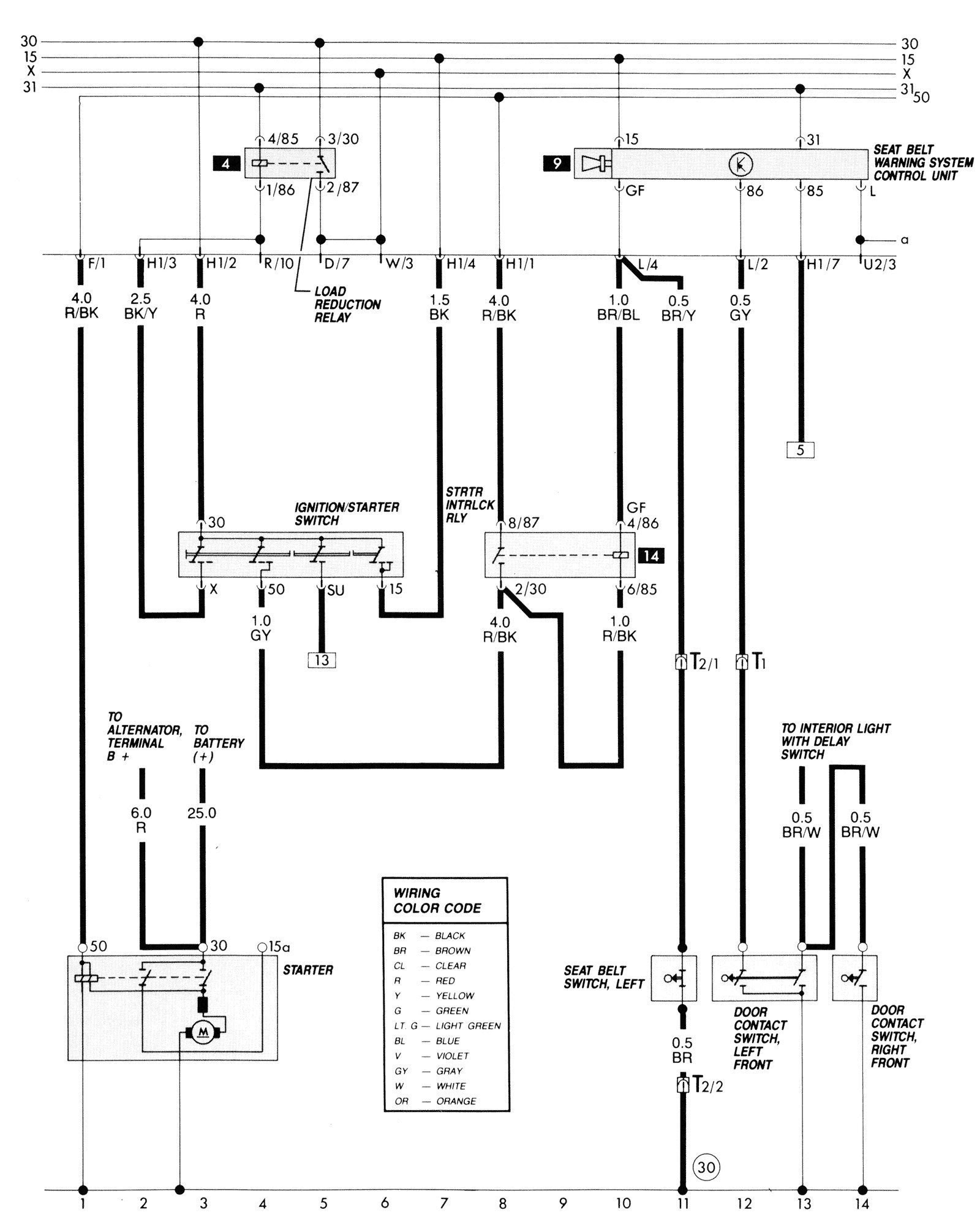 1999 Volkswagen Engine Diagram Wiring Diagram Loose Local A Loose Local A Maceratadoc It