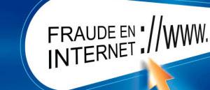 #fraude en internet