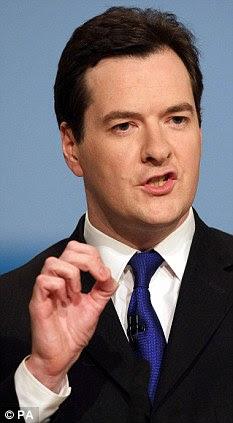 George Osborne σχεδιάζει να αυξήσει μέχρι και £ 500 εκατομμύρια ¿μέσω του ΦΠΑ για τα καλλυντικά χειρουργική επέμβαση