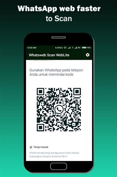 whats clone web scanner  android apk