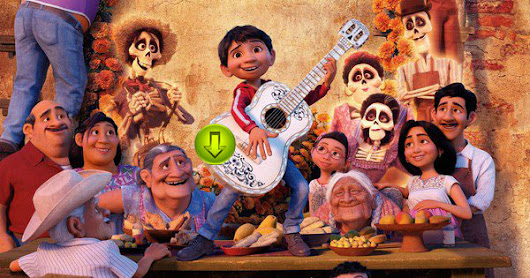 How to Watch Coco Movie Download on iPhone iPad