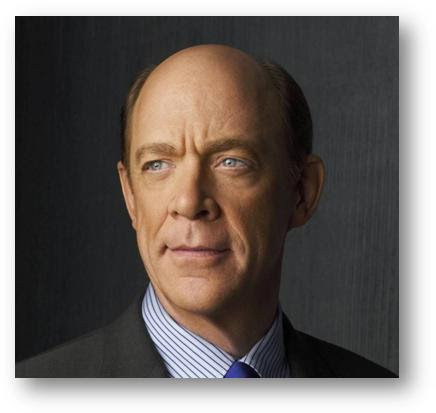 JK Simmons Supports Sunshine Kids