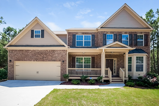 JUST LISTED - Powder Springs