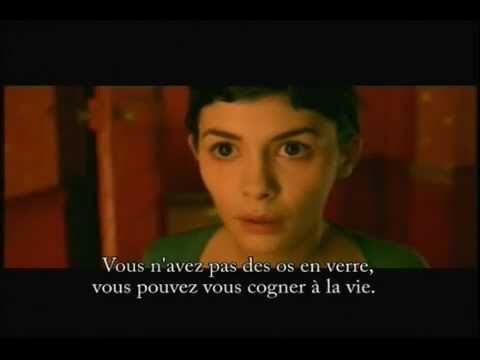 Frases Amelie Poulain Em Frances Frases E Mensagens Em