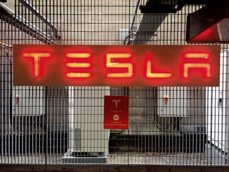 Tesla recalls Model S vehicles in China over defective airbags