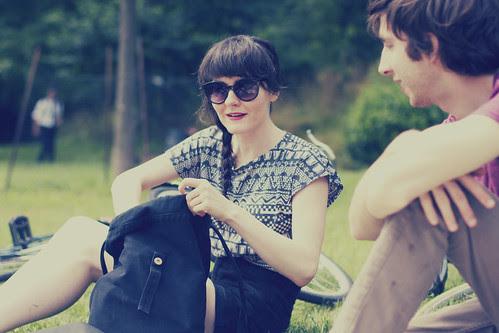 bday picnic