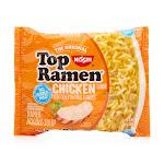 Nissin Top Ramen Soup, Ramen Noodle, Chicken Flavor - 24 pack, 3 oz packages